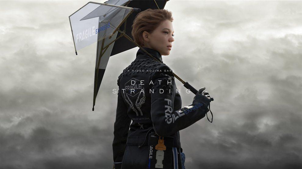 تمجید کارگردان The Division 2 از Death Stranding