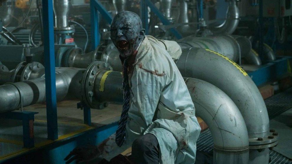 اولین تصاویر و اطلاعات از فیلم DOOM: Annihilation
