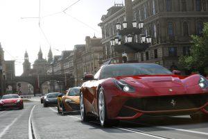اطلاعات بازی موبایل Forza Street لو رفت !