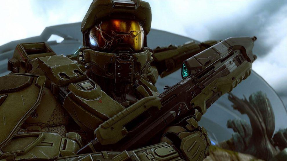 فیلمبرداری سریال Halo تابستان شروع میشود