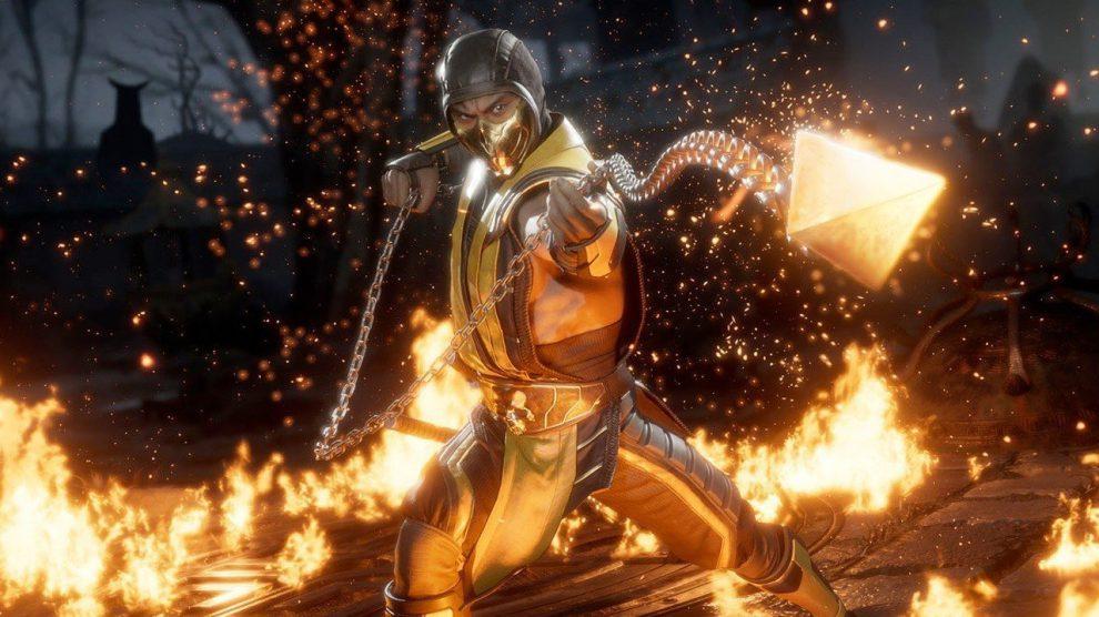 اعلام مدت زمان بخش داستانی Mortal Kombat 11