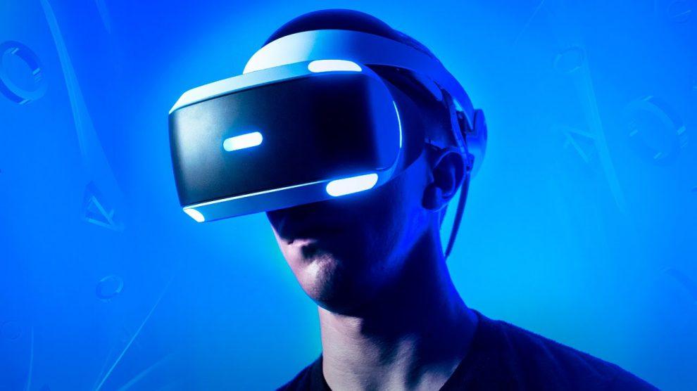 فروش PlayStation VR به 4.2 میلیون نسخه رسید