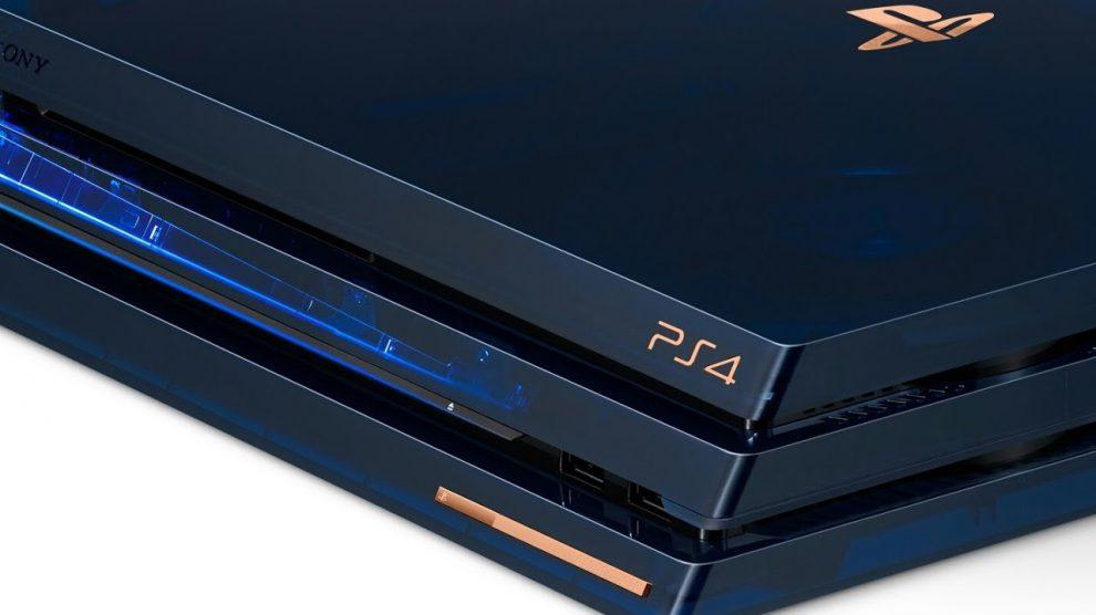 فروش PS4 در ژاپن به 8 میلیون دستگاه رسید