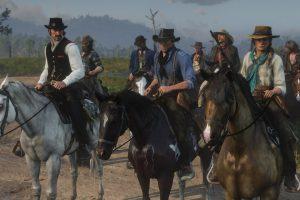 کاهش گرافیک Red Dead Redemption 2 بعد از بهروزرسانی