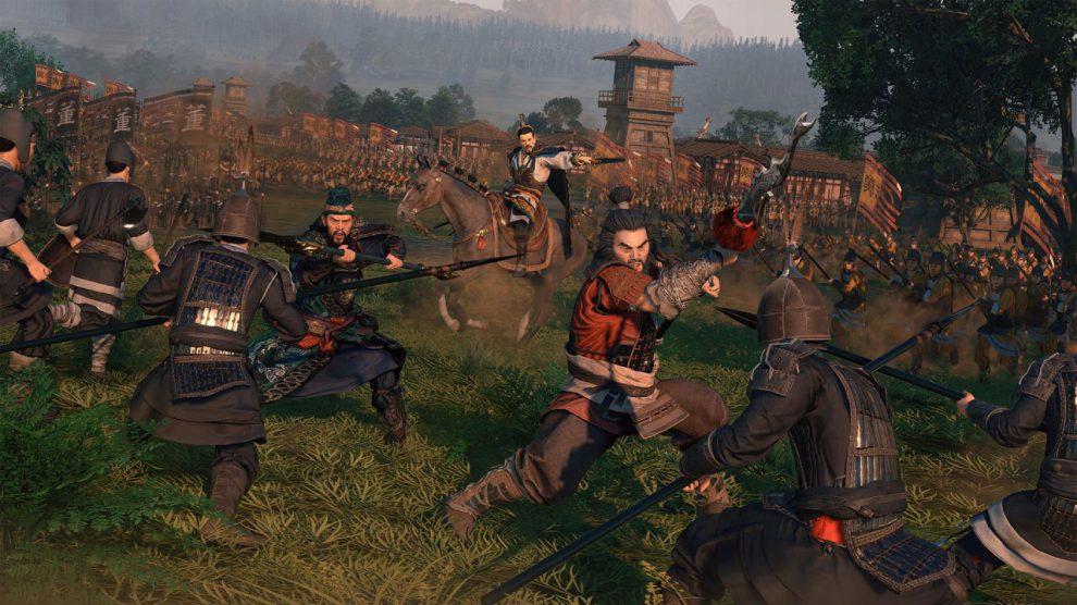 حضور مجموعه بازی Total War در ژانری جدید