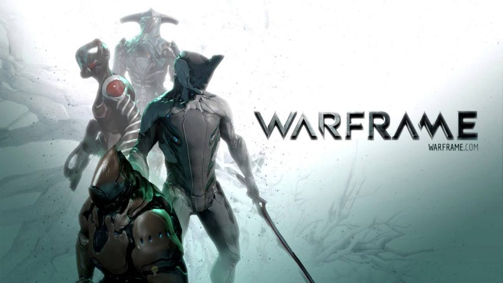 تعداد کاربرهای Warframe به 50 میلیون نفر رسید