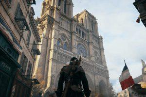 واکنش مثبت گیمرها به بازگشت Assassin's Creed Unity