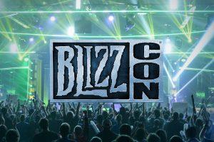 اعلام تاریخ برگزاری BlizzCon 2019