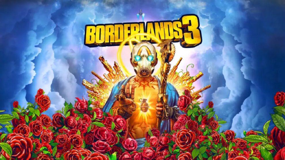 تاریخ عرضه بازی Borderlands 3 مشخص شد