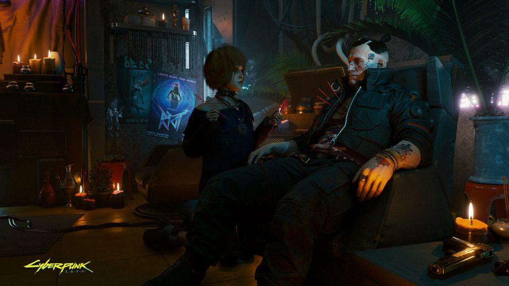احتمال عرضه Cyberpunk 2077 برای Stadia