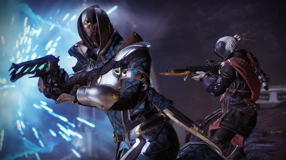 سونی مانع انتقال شخصیت Destiny 2 شده