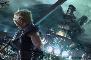 معرفی کارگردان جدید Final Fantasy 7 Remake