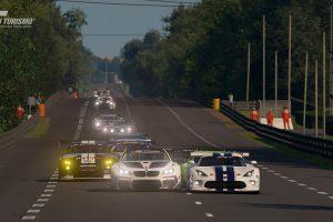 احتمال پشتیبانی Gran Turismo 7 از حالت آفلاین