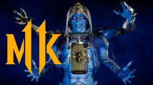 تماشا کنید: معرفی شخصیت جدید Mortal Kombat 11 با نام Kollector