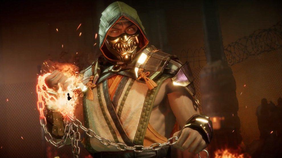 انتشار جزئیاتی جدید از Mortal Kombat 11 با لو رفتن فهرست تروفیها