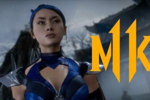 تماشا کنید: نمایش گیمپلی Kitana در Mortal Kombat 11