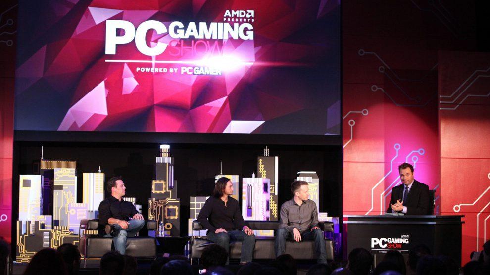 تایید برگزاری The PC Gaming Show در E3 2019
