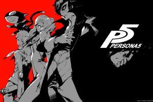 فروش Persona 5 از 2.7 میلیون نسخه گذشت