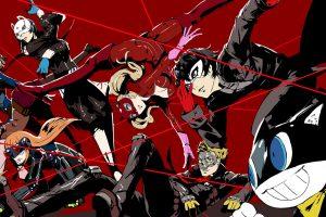 فروش Persona 5 به 2.4 میلیون نسخه رسید