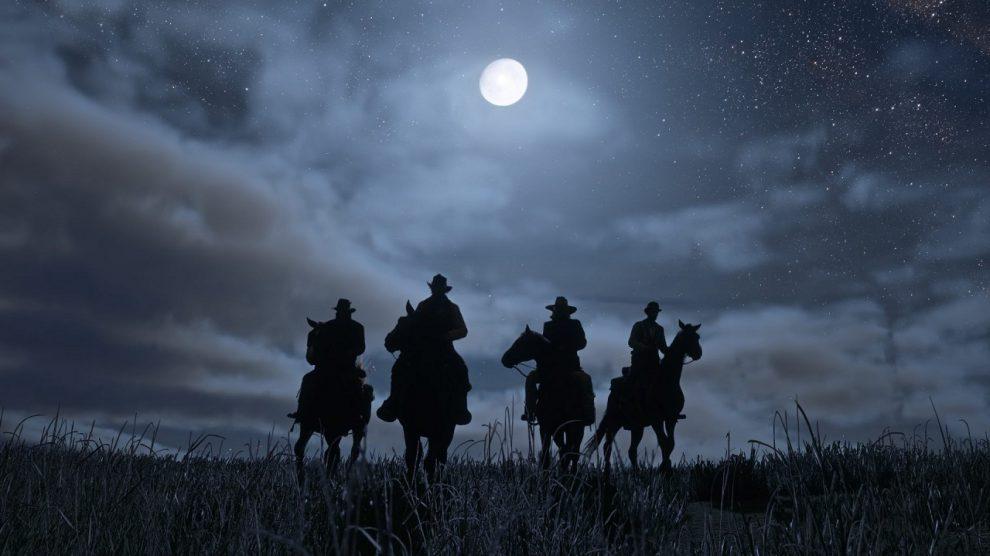 شایعهای جدید درباره نسخه PC بازی Red Dead Redemption 2
