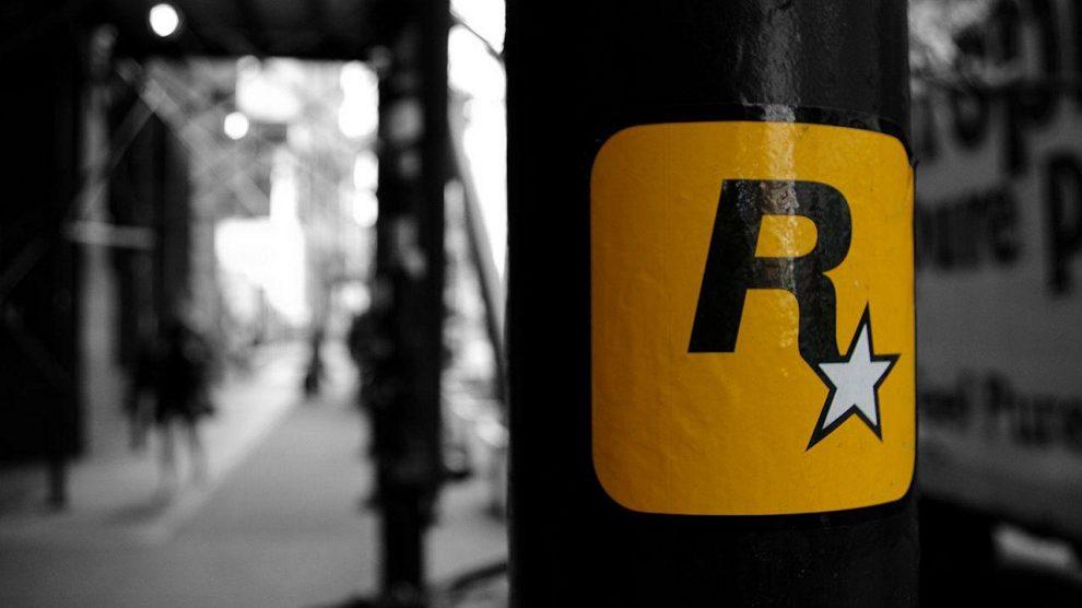 استودیو Rockstar Games روی چند بازی کار میکند