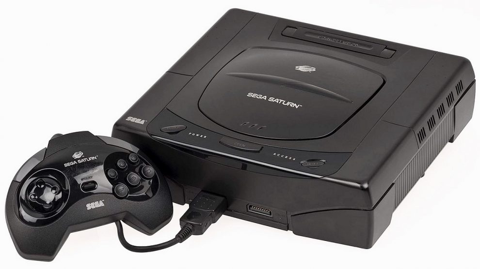 فعلا خبری از Sega Saturn Mini نیست