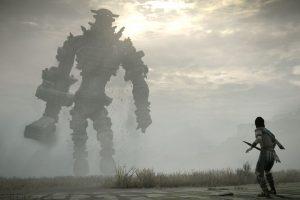 اطلاعاتی از بازی جدید سازندگان بازسازی Shadow of the Colossus