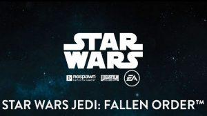 تماشا کنید: اولین نمایش Star Wars Jedi: Fallen Order