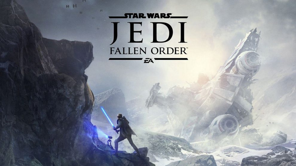 اعلام زمان نمایش گیمپلی Star Wars Jedi: Fallen Order