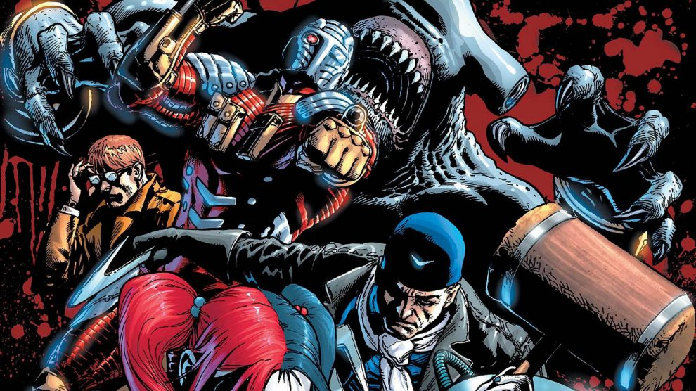 شایعه: بازی Suicide Squad توسط Rocksteady ساخته میشود