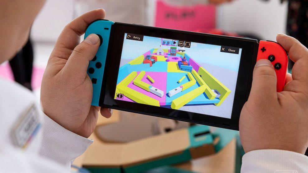 اطلاعاتی از زمان عرضه دو مدل جدید Nintendo Switch