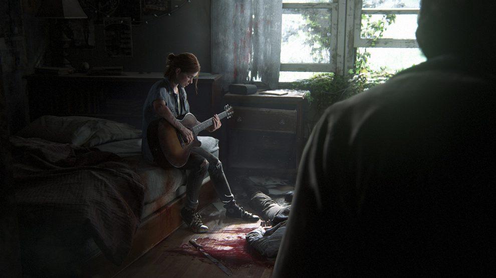 پایان فیلمبرداری صحنههای الی و جوئل در The Last of Us Part 2
