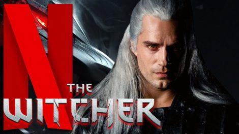 اعلام تاریخ پخش سریال The Witcher