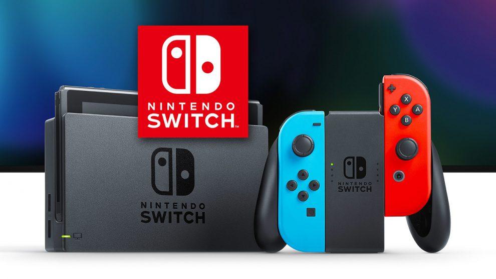 بهبود عملکرد سختافزاری Nintendo Switch با بهروزرسانی جدید