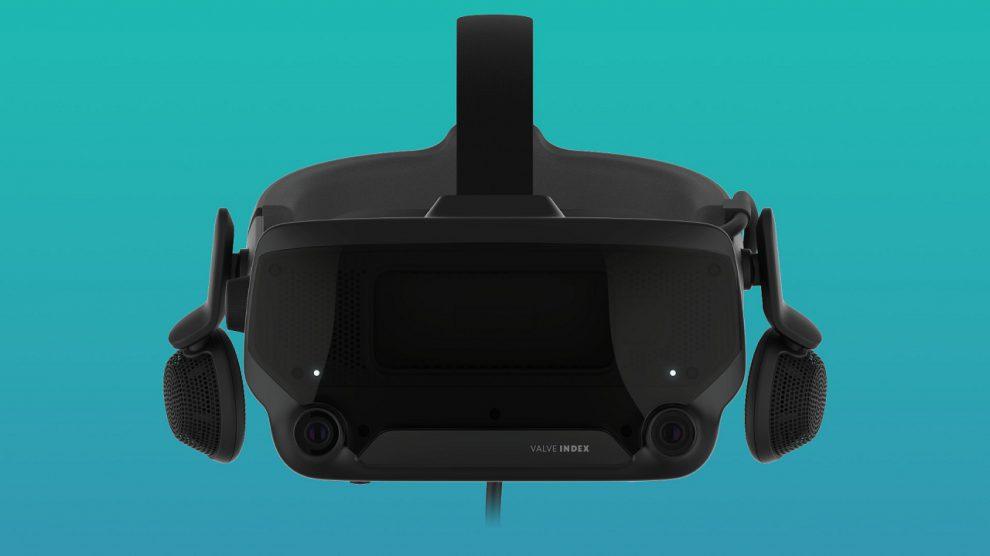 اعلام زمان عرضه هدست واقعیت مجازی Valve Index