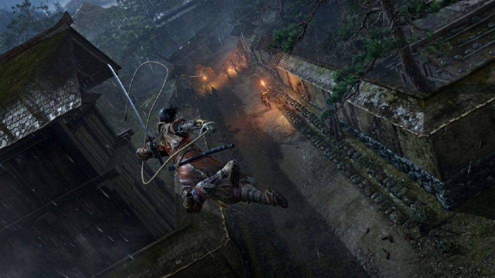 فروش خوب Sekiro: Shadows Die Twice در ژاپن