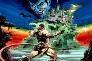 اعلام تاریخ عرضه Castlevania Anniversary Collection