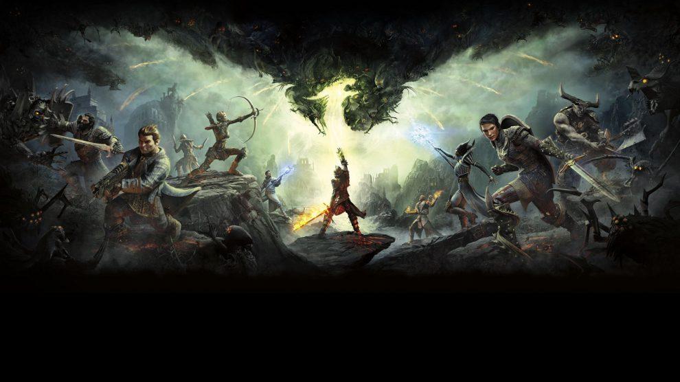 معرفی Dragon Age 4 بدون برنامهریزی قبلی صورت گرفت