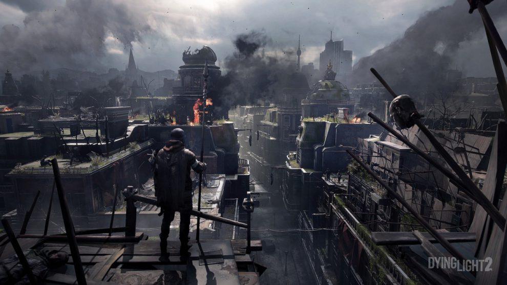 تایید حضور Dying Light 2 در E3 2019