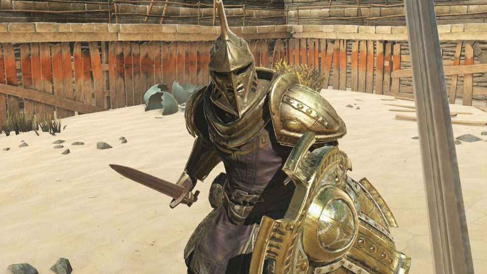 آمار یک میلیون دانلود برای The Elder Scrolls Blades در هفته انتشار