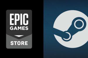 شرایط جالب Epic Game Store برای رقابت با Steam