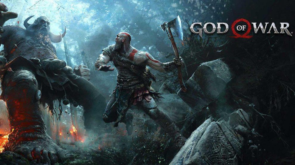رونمایی از مستند ساخت God of War