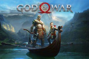 جایزه بهترین بازی BAFTA به God of War رسید