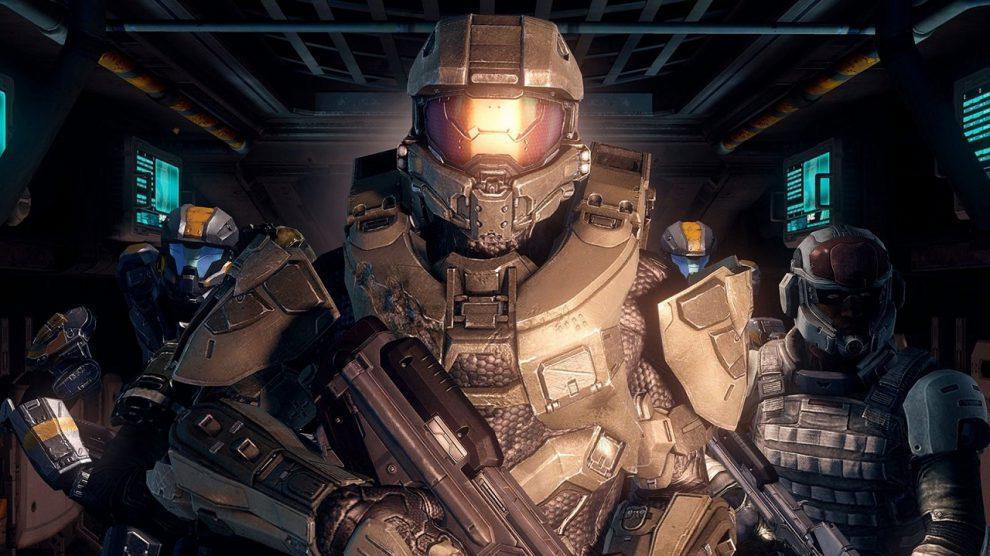 معرفی بازیگر اصلی سریال Halo