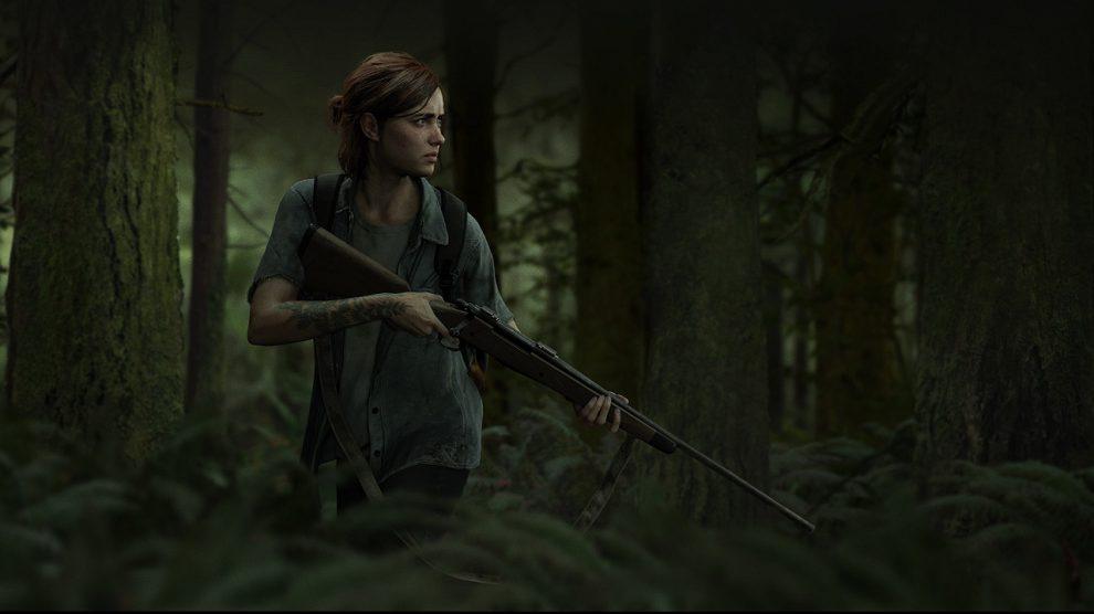 حضور رپر آمریکایی در The Last of Us Part 2