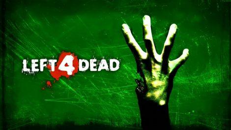 تصاویر Left 4 Dead 3 لو رفت