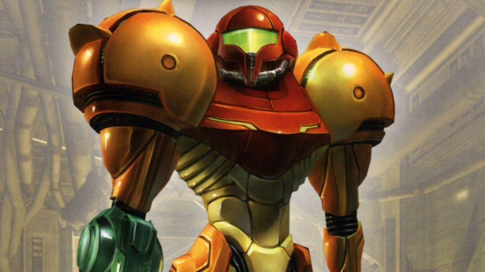 اطلاعاتی جدید از فرایند ساخت Metroid Prime 4