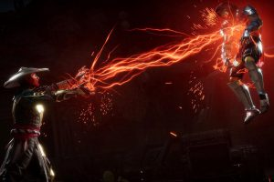 علاقه کارگردان Mortal Kombat 11 به ساخت بازی مبارزهای Marvel vs. DC