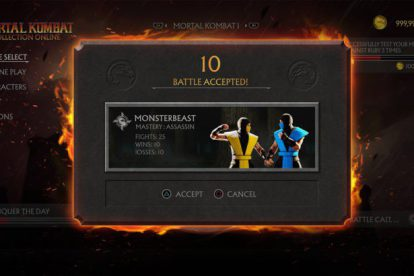 ساخت Mortal Kombat Remastered Collection در گذشته متوقف شده