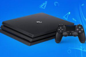 فروش PS4 به 96.8 میلیون دستگاه رسید